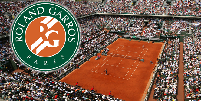 Roland Garros Day 1