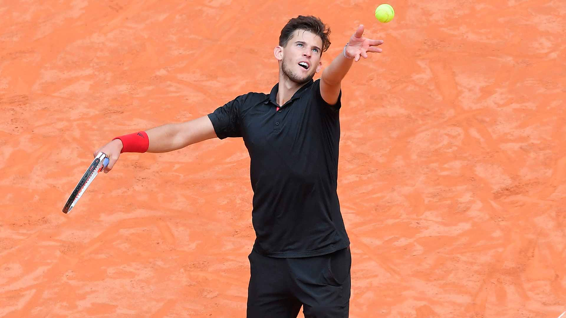 Title for Thiem before Roland Garros