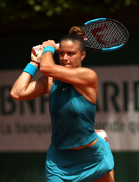 Elimination for Sakkari at the Luxembourg Open