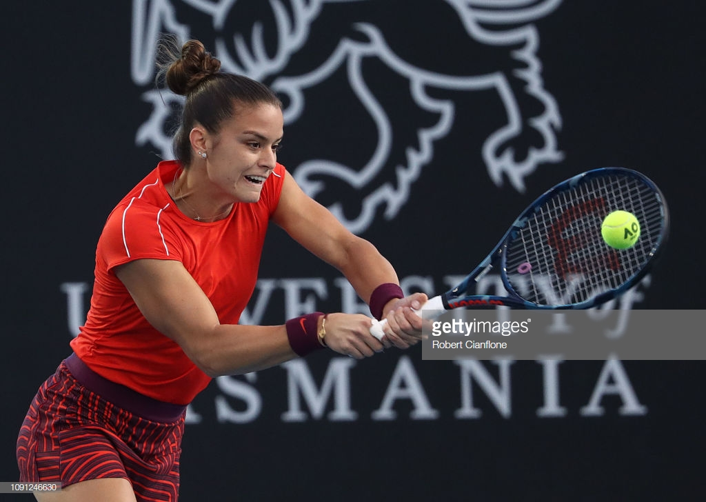 Elimination for Sakkari