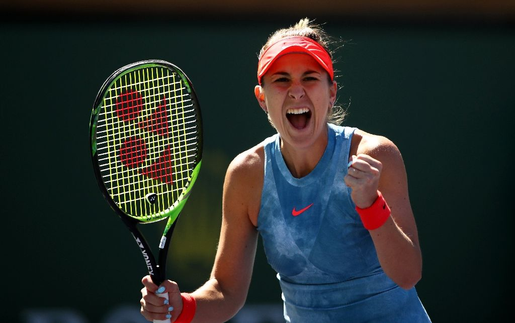 WTA – Indian Wells – Προημιτελικά