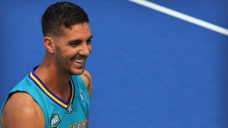 "Kokkinakis: ""I know I have the potential to win the best players"""