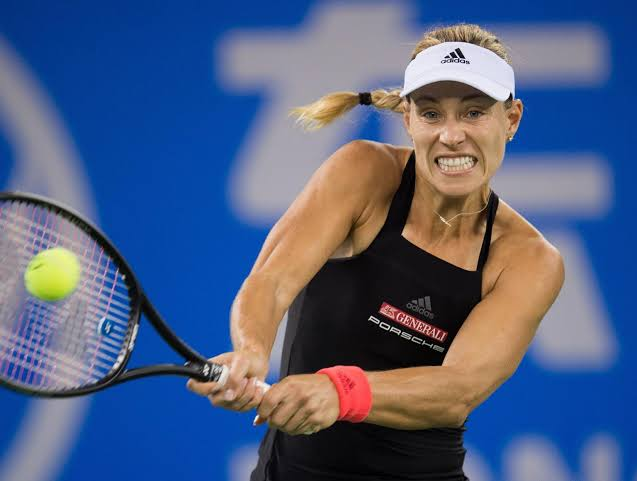 Wins for Kerber and Osaka at the China Open