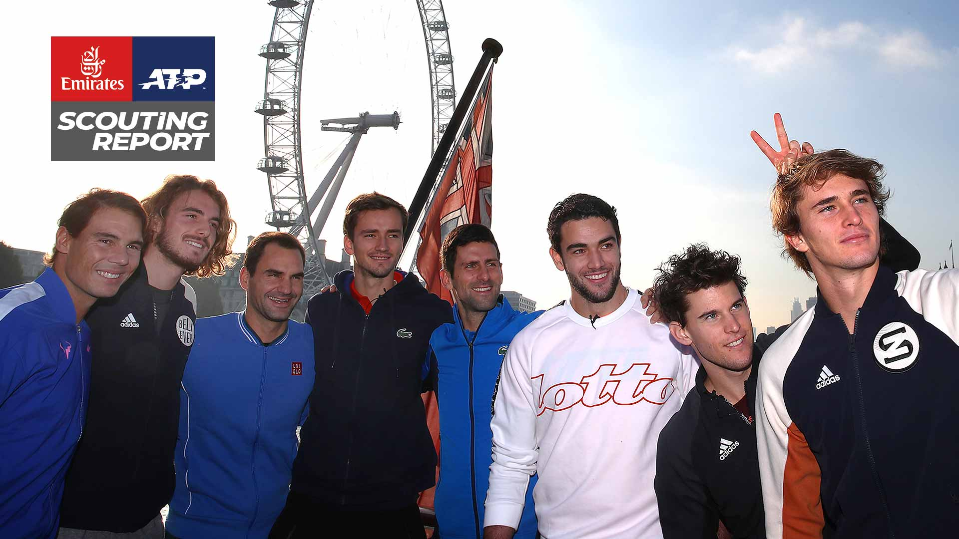 Nitto ATP Finals – Preview